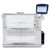 Xerox 6604 Large Format BW
