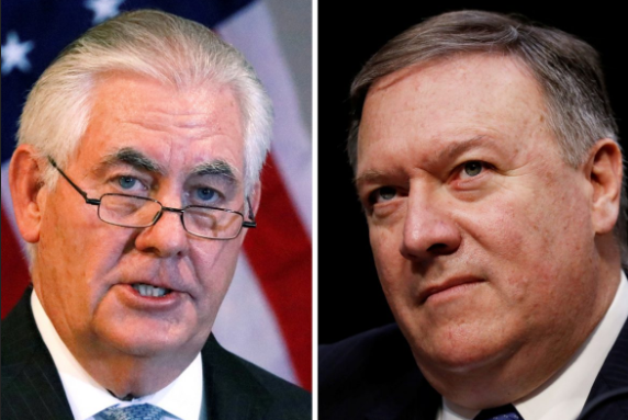 Pompeo Pick Signals More of the Same at State Department