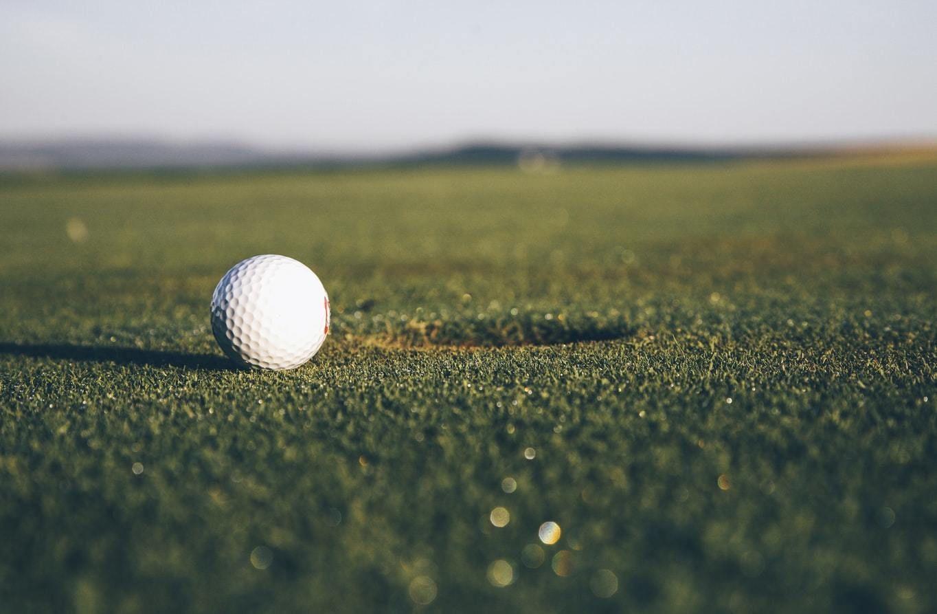 Pronghorn Booster Club Golf Tournament