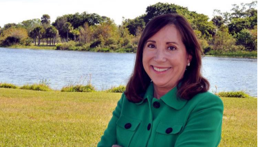 Senator Lori Berman