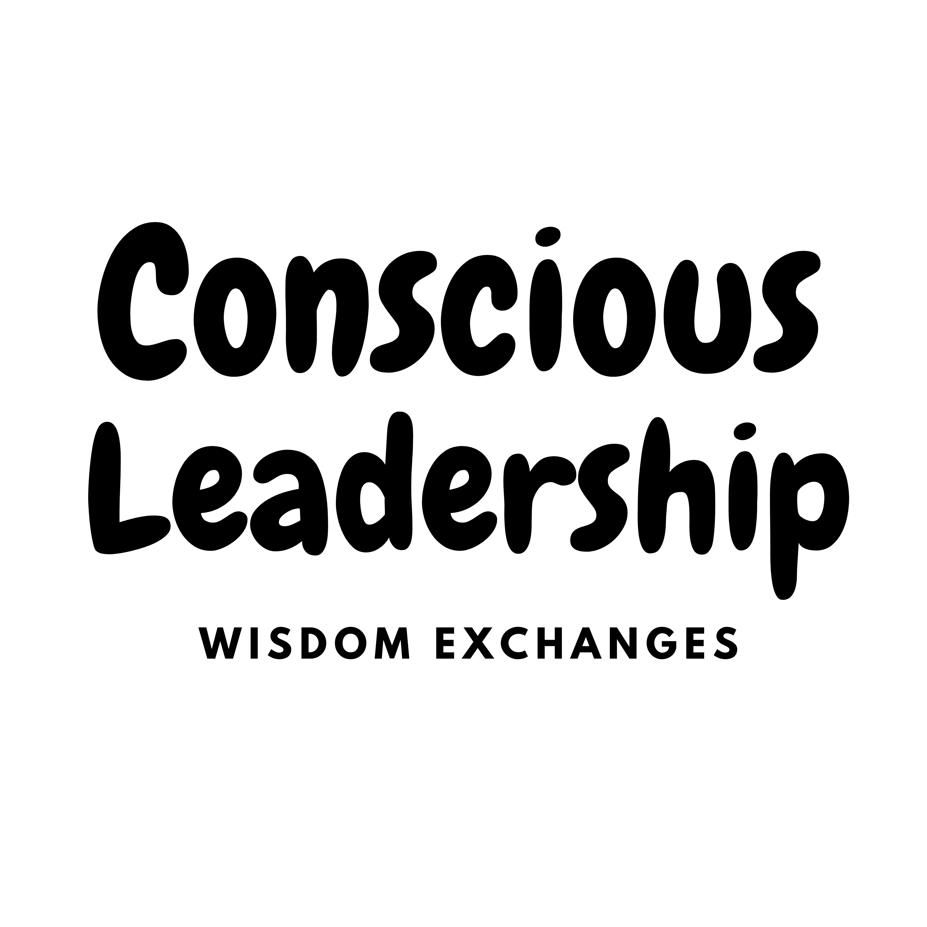 Wisdom Exchanges - Conscious Leadership