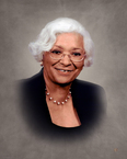 IN MEMORIAM: DR. HARRIETTE M. CLARK CHAMBLISS, M.D. '50