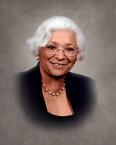 IN MEMORIAM: DR. HARRIETTE M. CLARK CHAMBLISS, M.D. '50
