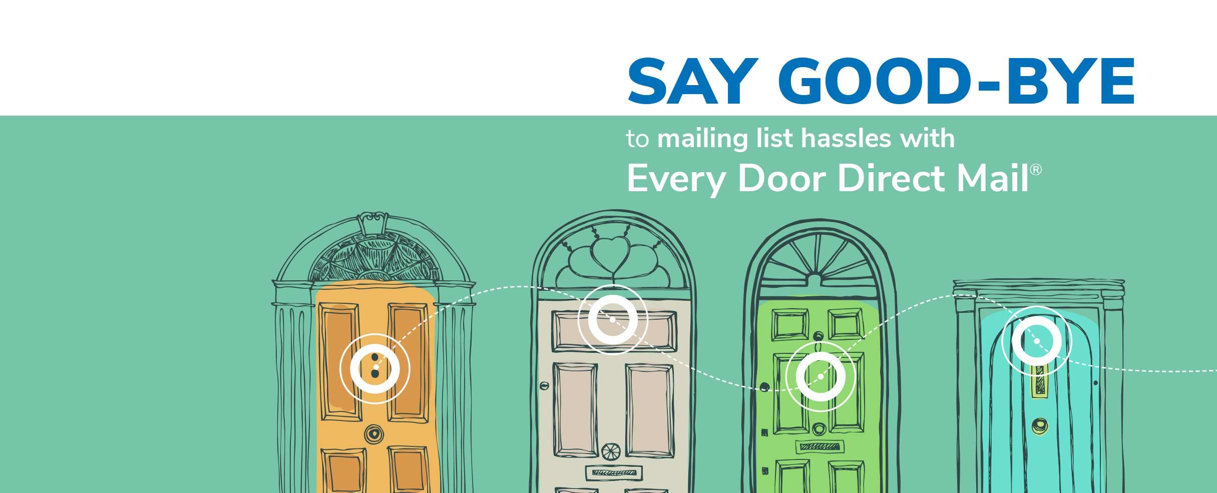 Every Door Direct Mail®