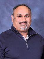 Dr. Prak Bhakta