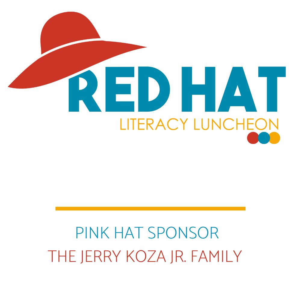 The Jerry Koza Jr. Family