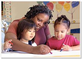 Increasing Family Participation in the Classroom
