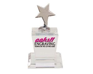 Corporate Awards & Engraving
