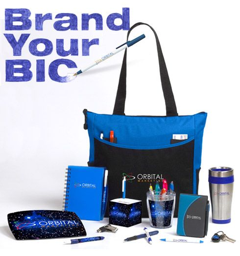Company Logo Specialty Items