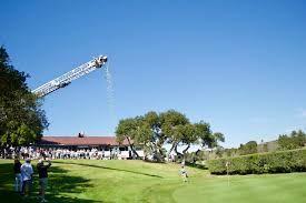 Golf Outing & Golf Ball Drop Fundraiser