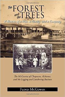 The Forest and the Trees: A Memoir of a Man, a Family, and a Company