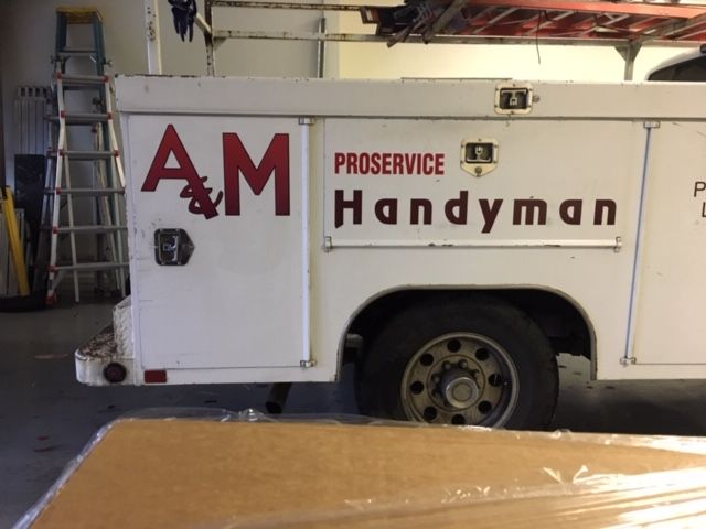 A&M Handyman
