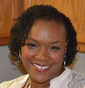 Nikki Thompson Frazier CADSA Vice President