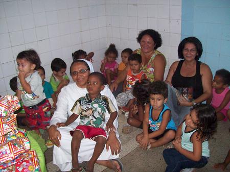 Favela (slum) V8