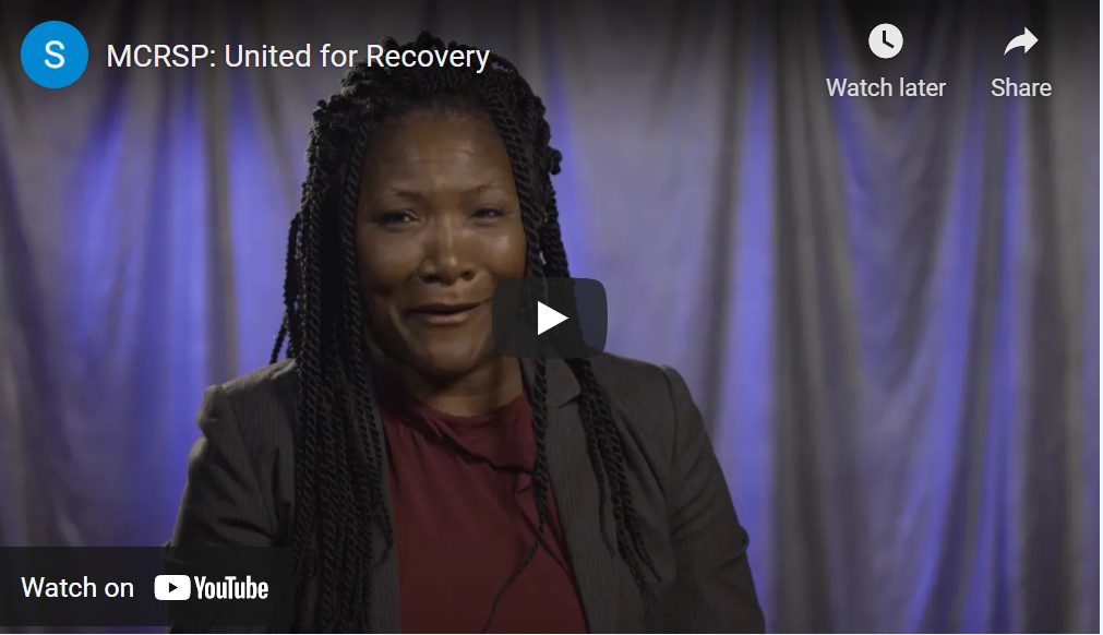 United for Recovery