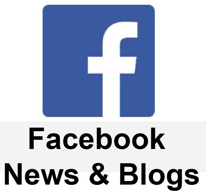 Facebook- News &  Blogs