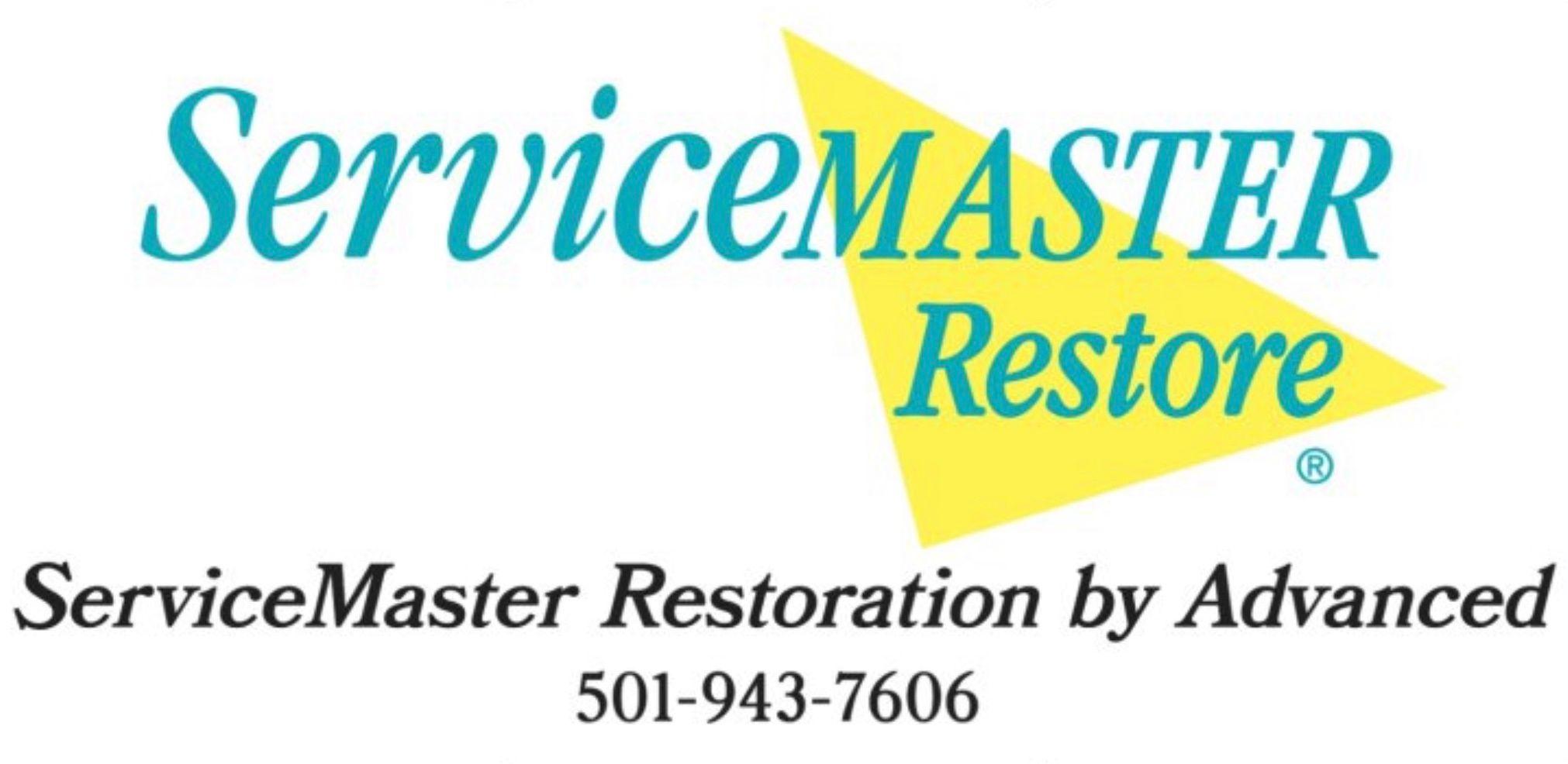 Service Master Restore