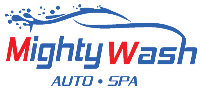 Mighty Wash Auto Spa