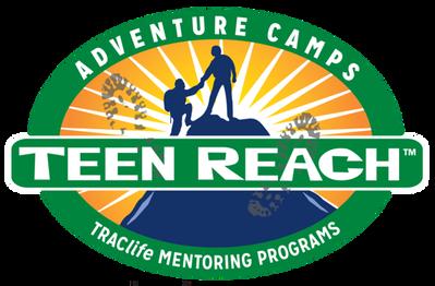 Teen Reach Adventure Camp (TRAC)