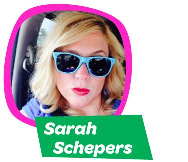 Sarah Schepers