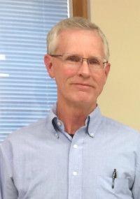Bill Goodman - Secretary/Treasurer