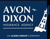 Avon Dixon Logo