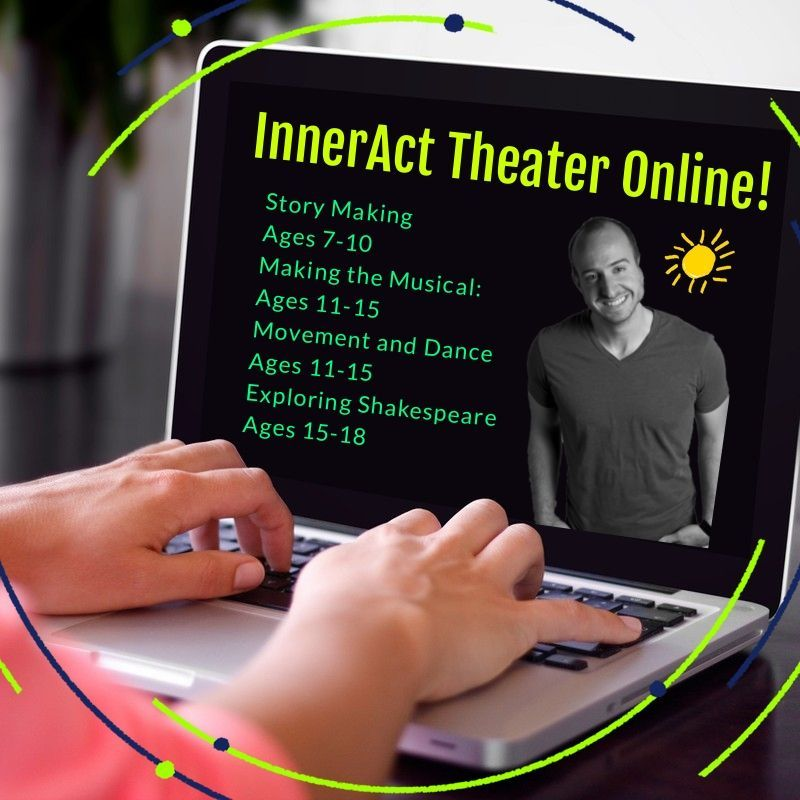 DIGITAL PROGRAMS: InnerAct Theater