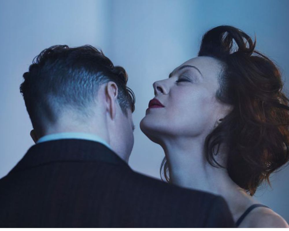 The Deep Blue Sea - National Theatre at Home