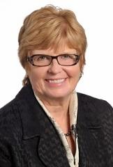 Nancy Hutson (CT, FL)