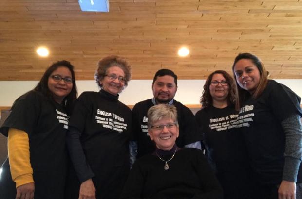 Shawano County Literacy Council