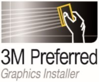3M Preferred Vinyl Decal and Letter Installers Fullerton CA