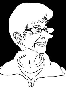 Reinecke, Peggy