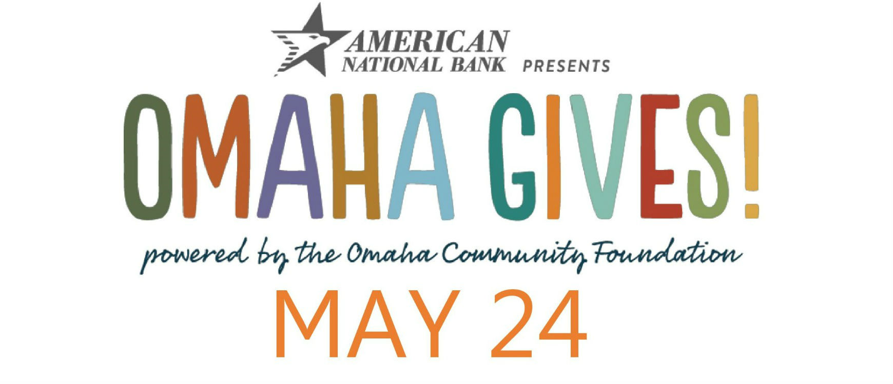 Thank you OmahaGives donors!