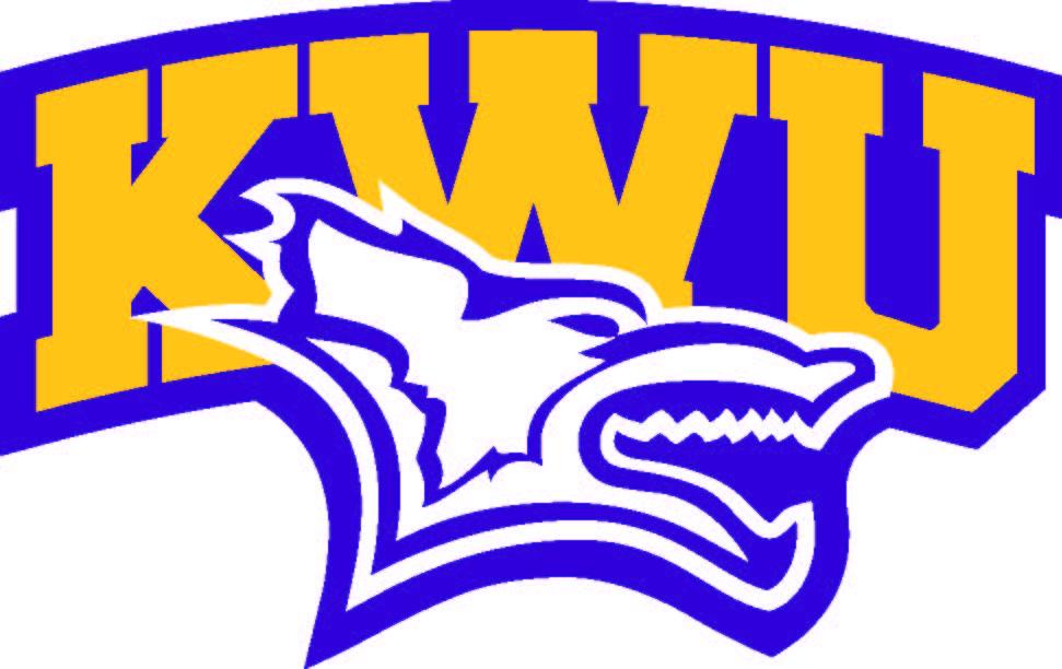 KWU Softball Team