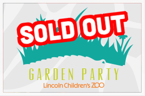 Garden Party - Sold Out
