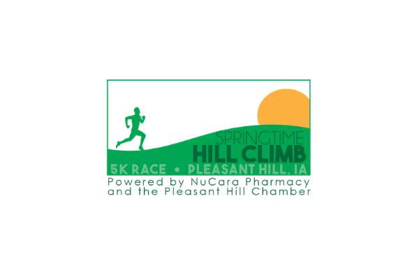 Springtime Hill Climb 5k Race