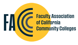 Faculty Association of California Community Colleges