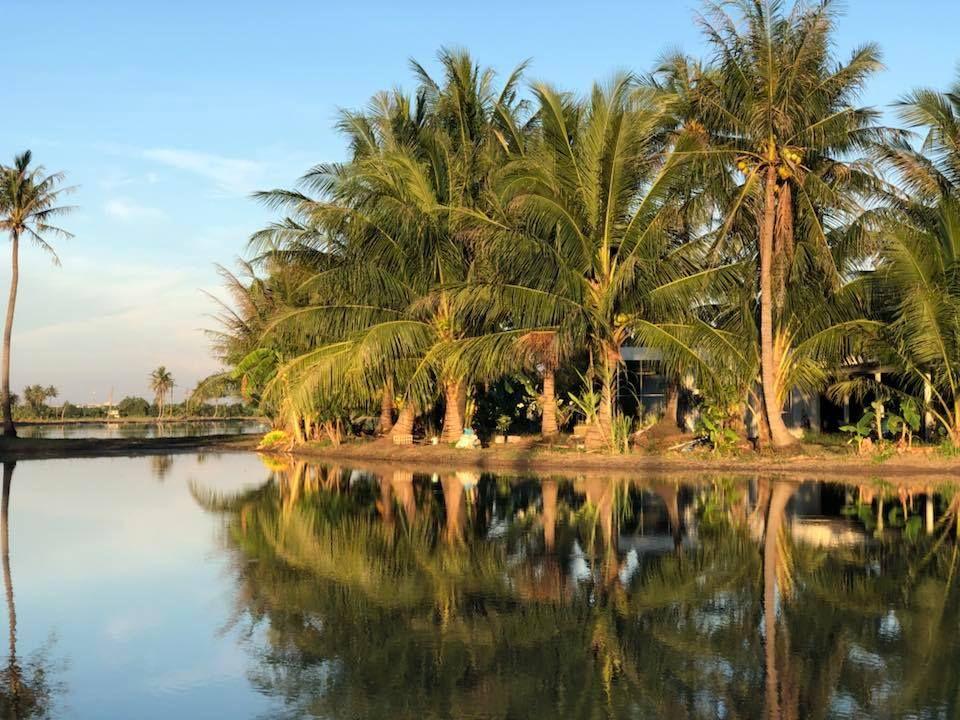 Hannah Nordby - IFYE Experience - Thailand/Taiwan Part 6