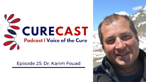 Working 2 Walk Teaser: Dr. Karim Fouad on pericytes, controlled inflammation & how to improve translation