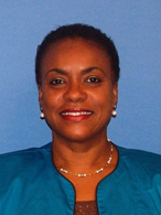 Chair: Jacqueline Lobban-Marsan, MPA
