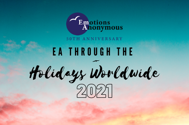 EA through the Holidays Worldwide 2021