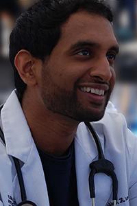 Prashant Reddy, MD