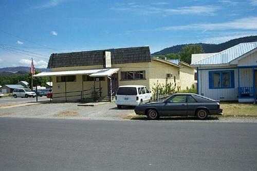 Oroville Senior Center