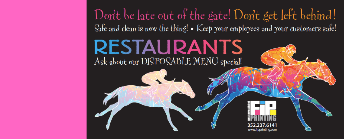 Calling All Restaurant Owners!