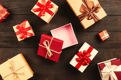 Holiday Gift Ideas to Give Every Type of Customer