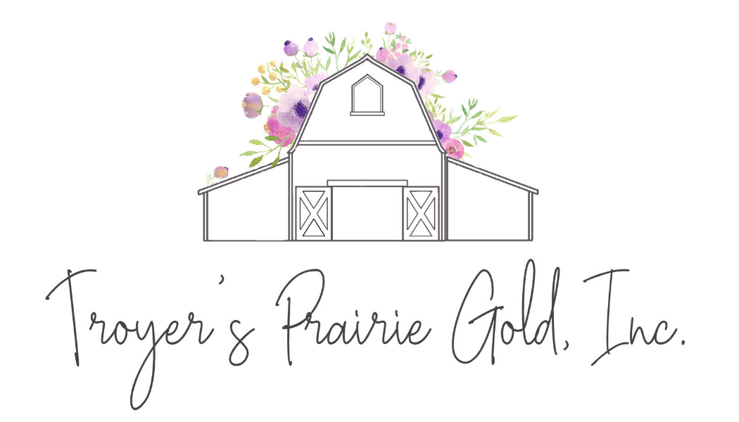 Troyer's Prairie Gold
