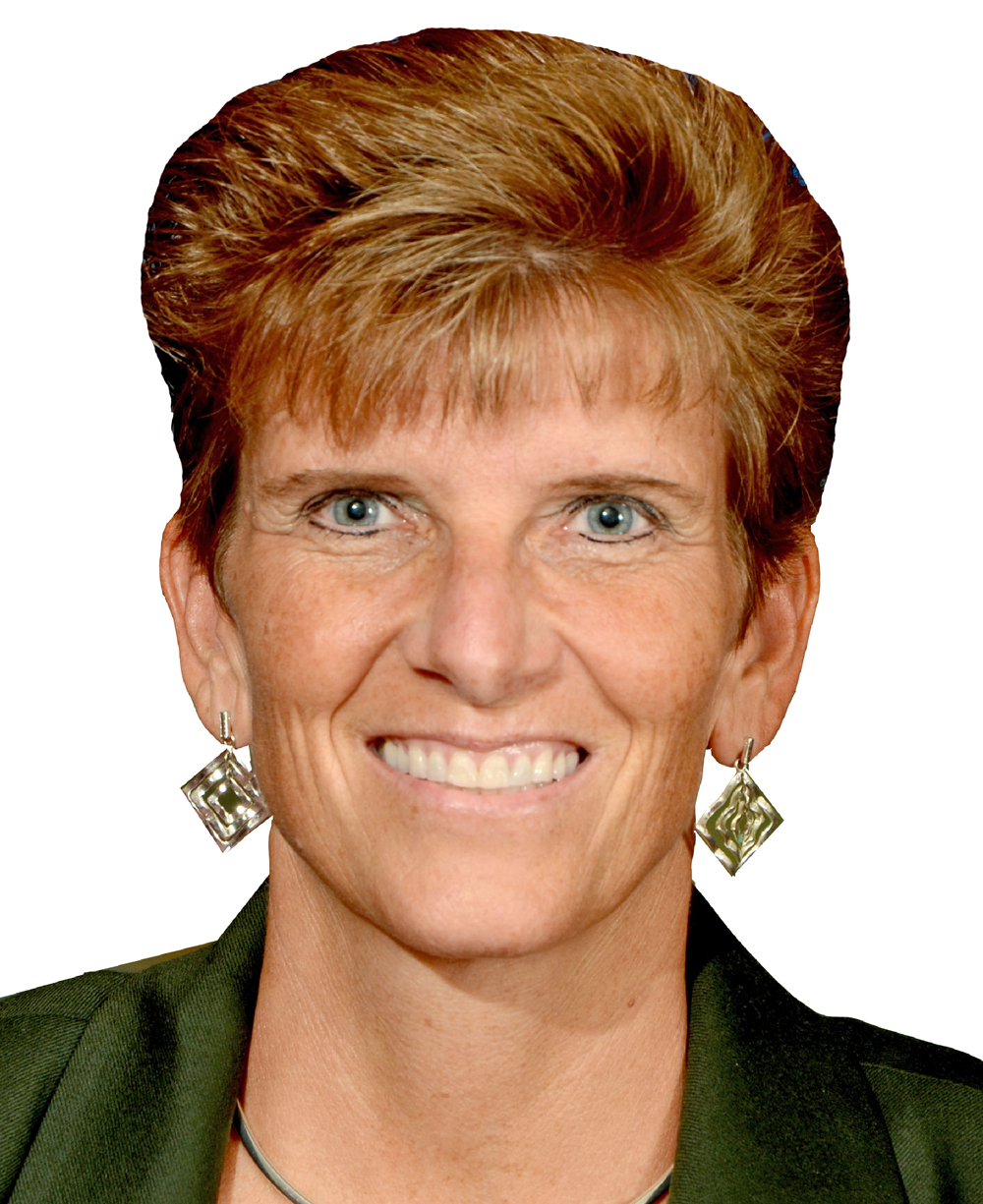Gina Simanek, Resource Facilitator