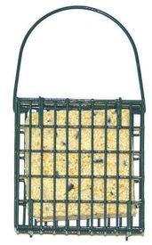 Audubon Suet Cage Feeder