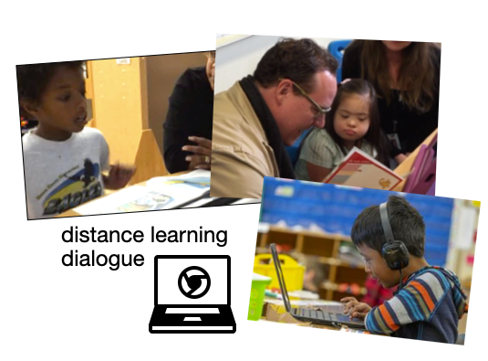 Tools In Your Kit: A Dialogue With Families About Reading, Writing, Math, and Recreation