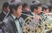 Associate Orchestra & Wind Symphony Season Finale